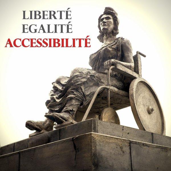 Paralysés de France, le combat continue.