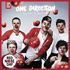 one direction: one way or another