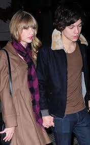Harry Styles coupe Taylor Swift au montage de < 1D3D >
