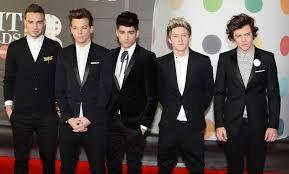 One Direction : en studio à Miami