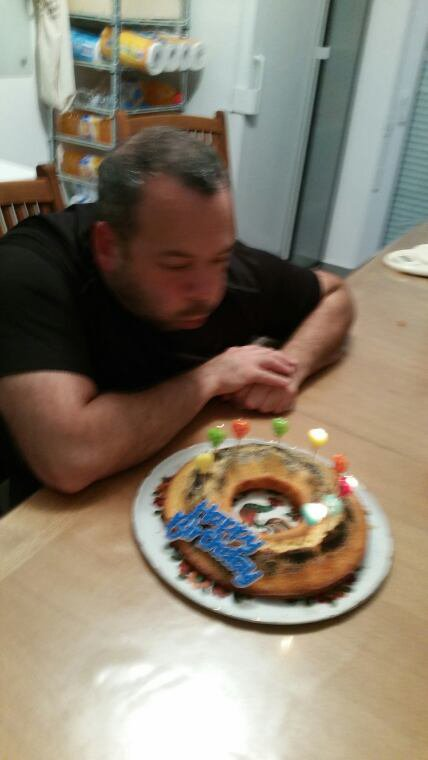Bon anniversaire !!!!