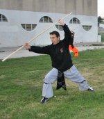 Nouvelle année de kung fu (2011/2012)