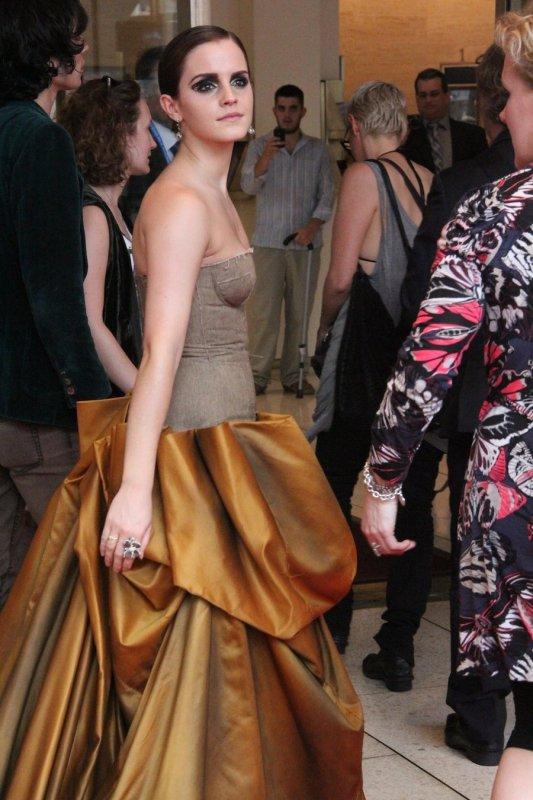Nouvelle photo d'Emma Watson