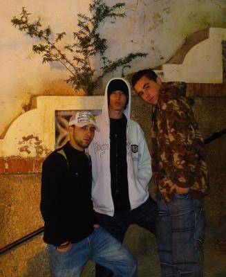 Aryaz & quadraphonic (chaouen) 2008