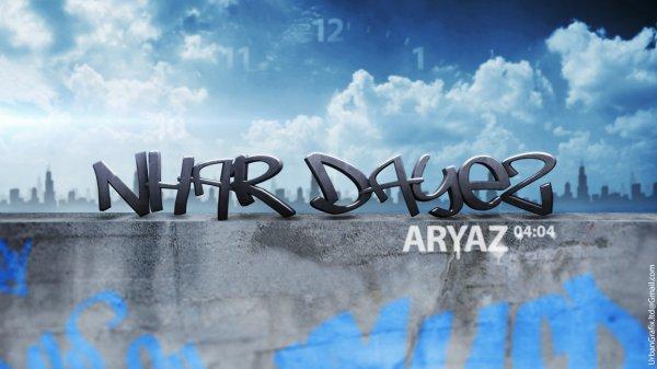 Ch'had lWaqt L7aqtou / 06 - Aryaz - Nhar Dayez (2011)