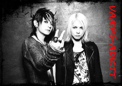 Welcome to VAMPS-ADDICT