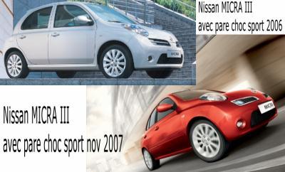 | Nissan Micra