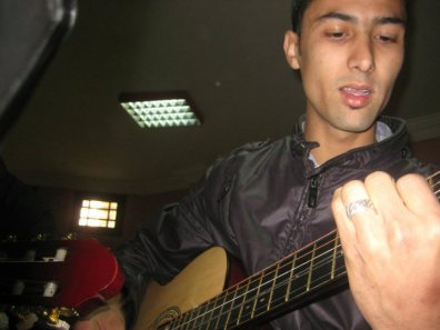 que la music et belle pour l'esprit