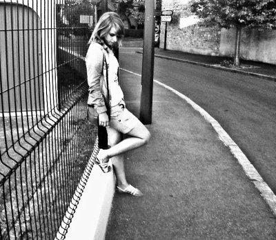 Le bonheur n'existe pas, c'est la souffrance qui fait une pause . ♥ *