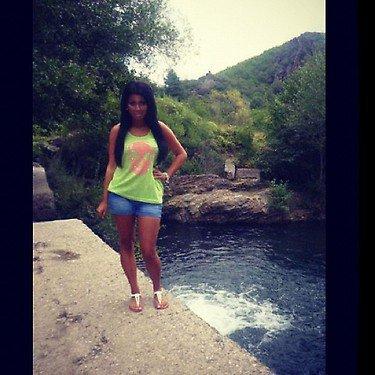 Katsya Rodriguez ;DD tu connais !!
