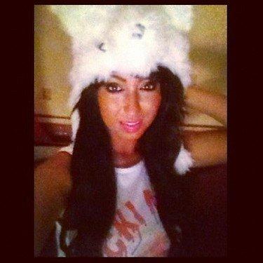 Katsya Rodriguez Prete pour l'hivers ?