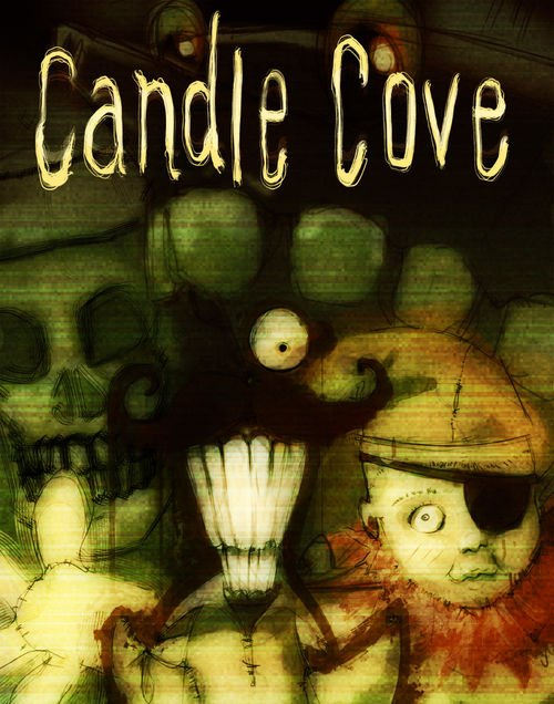 creepypasta candle cove