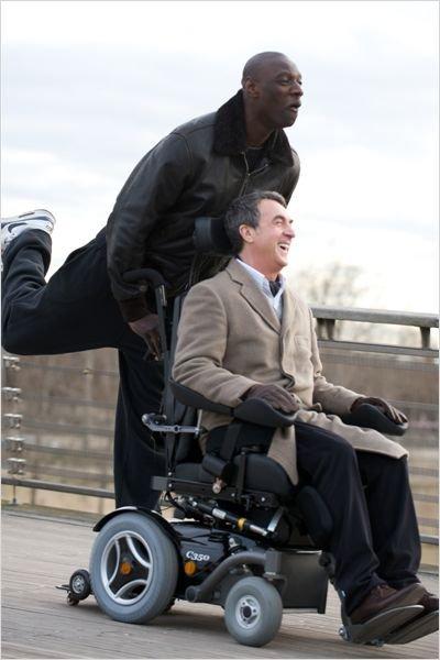 """""""Mon plus grand handicap, c'est pas d'être en fauteuil, c'est d'être sans elle"""""""