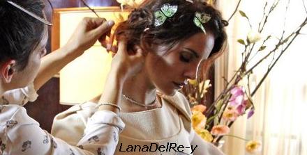 -3 Septembre: BTS: Photos de Lana lors du shooting pour Vogue Australie/ Lana Del Rey en Pologne le 14 Septembre prochain/ Longue pause de prévue pour Lana après l'édition Paradise.