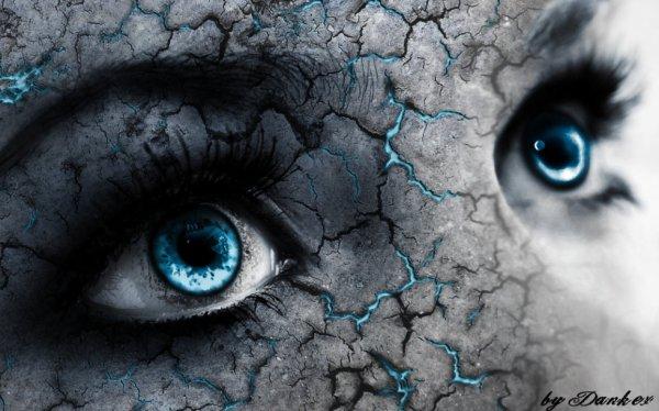 my eyes to eyes