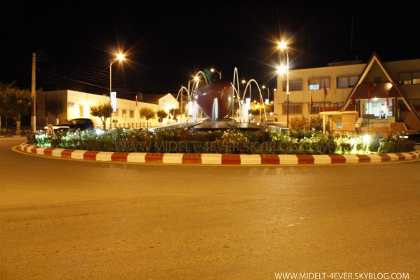 Tefa7a By Night