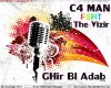 C4 Man Ft The Vizir - Ghir Bel Adab