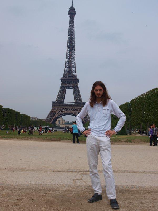 Mes Vacance du 19mai2011 au 23mai2011