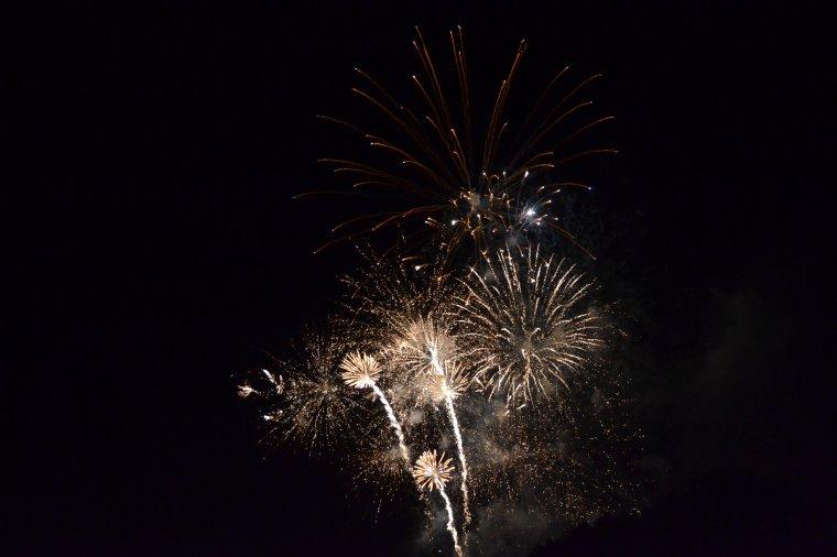 Bon 14 Juillet 2014 à Tous :) !