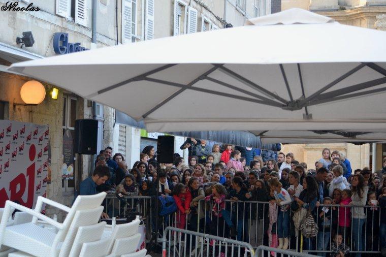 Kendji Girac à La Rochelle Emission Spéciale !