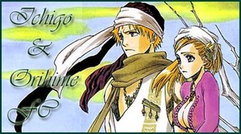 ichihime:ichigo/orihime