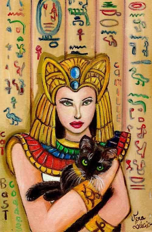 MAU EGYPTIEN