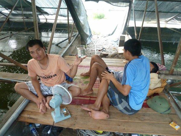 La productivité Vietnamienne : C'est quand même quelque chose...