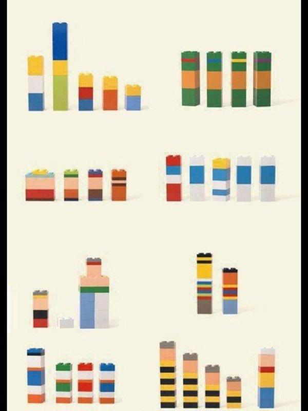 Jeu/Devine/Lego