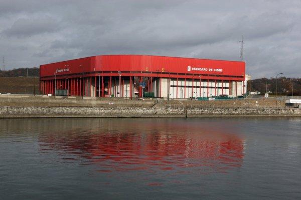Standard de Liège, Stade