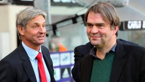 Le Standard et le Brussels collaborent