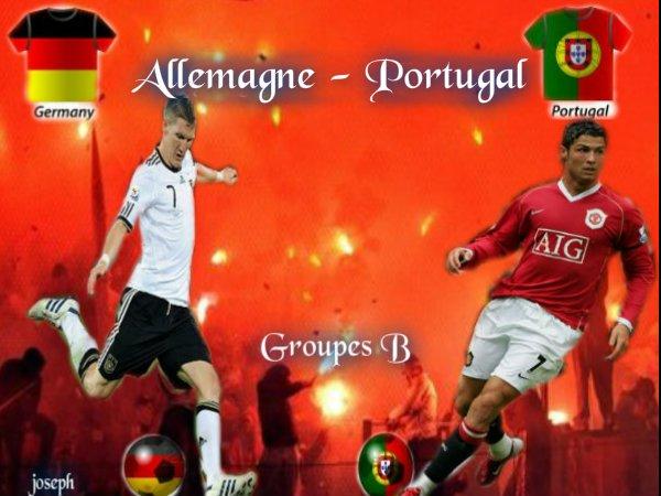 Euro 2012 Groupe B samedi 9 juin 2012