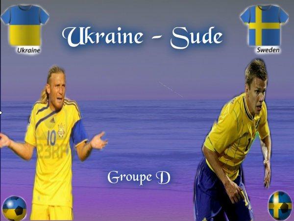 Euro 2012 Groupe D lundi 11 juin 2012