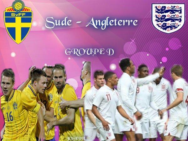 Euro 2012 Groupe D vendredi 15 juin 2012