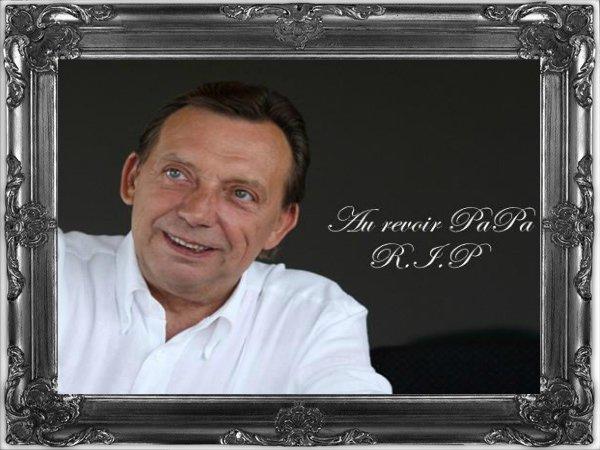 Michel Daerden est mort ce dimanche à Fréjus