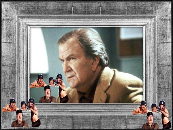 L'acteur et metteur en scène Pierre Mondy, 87 ans, est décédé