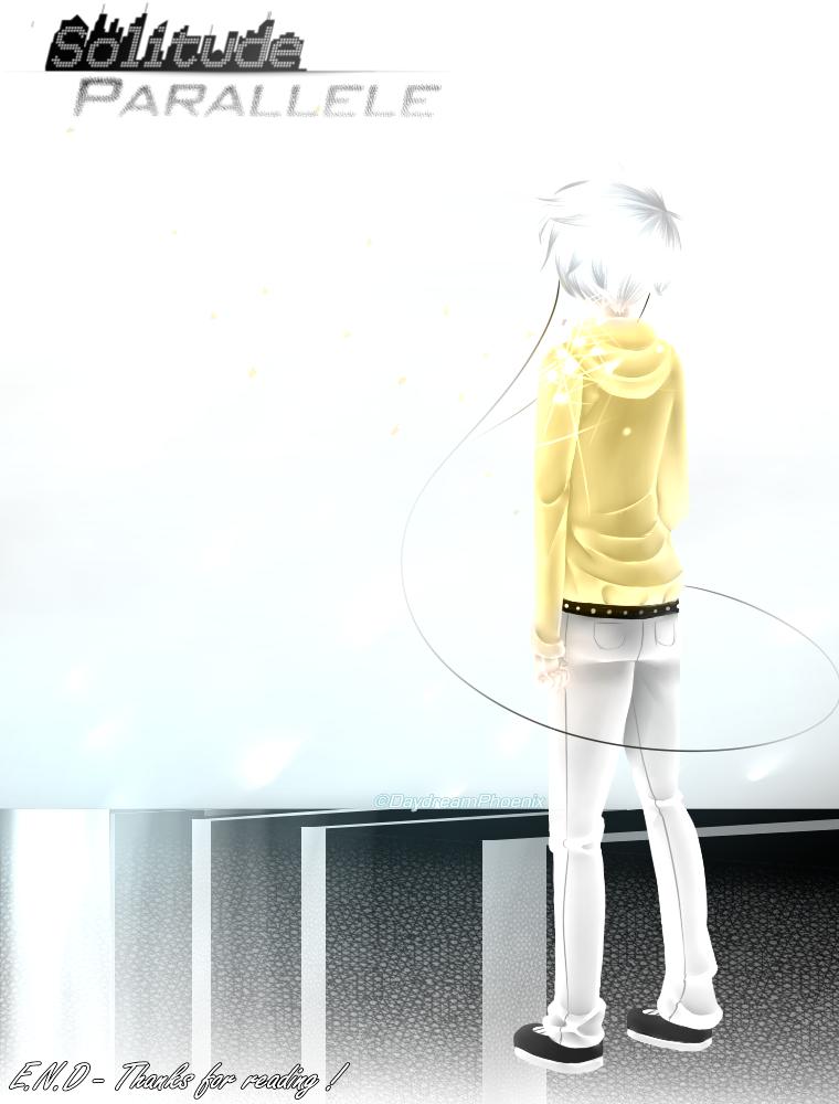 Solitude Parallèle | E.N.D