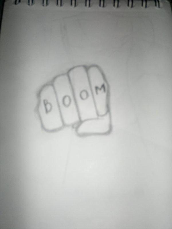 boom !!