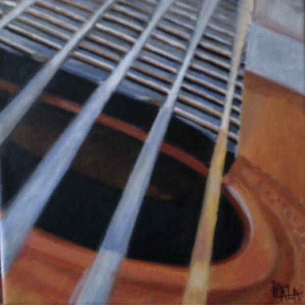vibration musicale