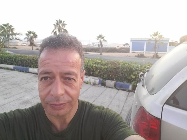 My pictures in Agadir city 09/2016