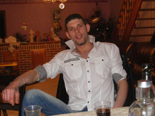 la soire limosine  mdr le jour de la nouvel annee 2011 bisou je vou adore