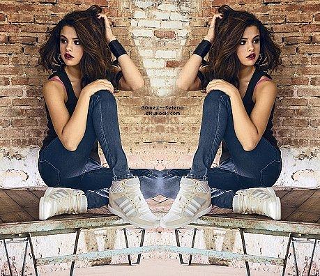 Qui est Selena Gomez ?♥
