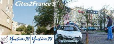Acheres 78 et conflans 78 en competition de d linquence for Garage des communes acheres