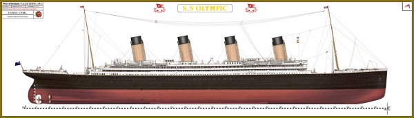 SS Olympic (1911).