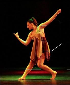 La danse ma passion