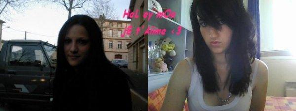 Moi & Ma Couillette Ke Jaiime (L)