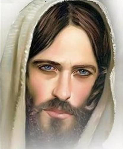 jesus le rocher de ma vie