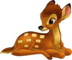Qui n'a jamais pleurer sur bambi ?