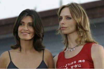 Caroline & Jessica