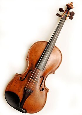 Un petit violon...