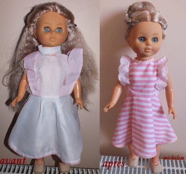 poupée italienne